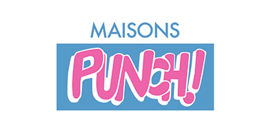 Maisons Punch